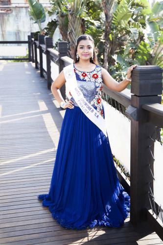 Sarisha Sookdew