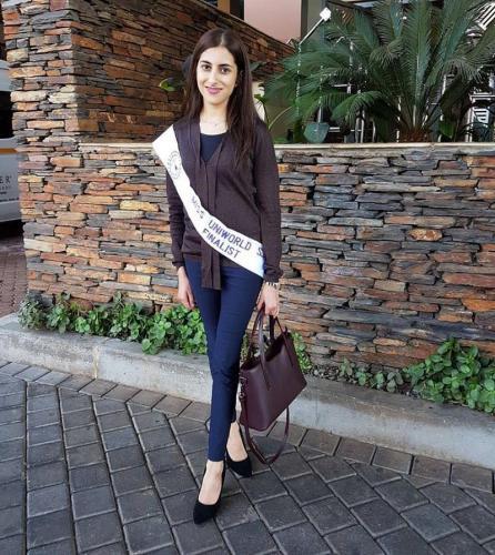 Zafeerah Hassim