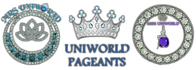 UniWorld Pageants