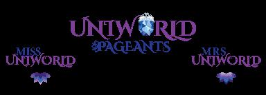 UniWorld Pageants